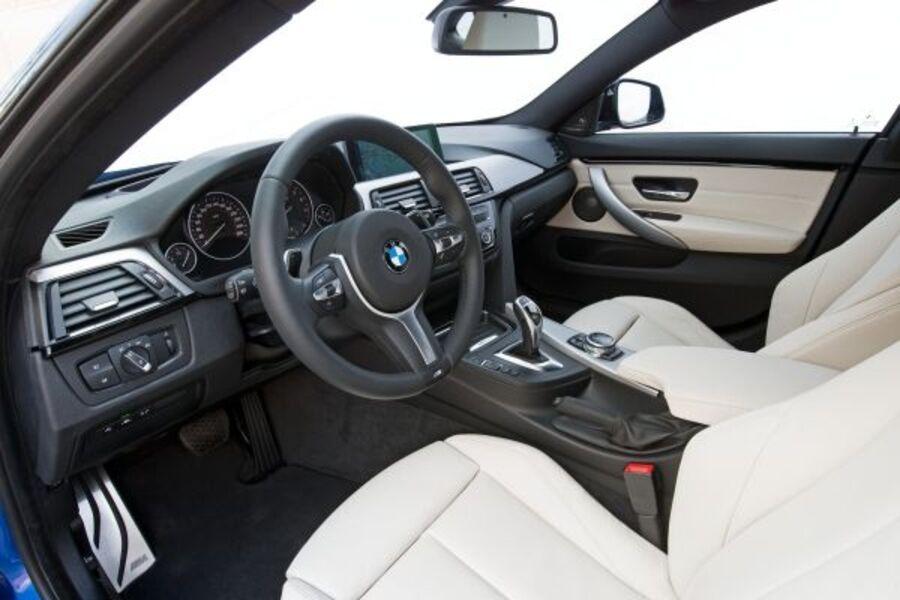 BMW Serie 4 Gran Coupé (5)