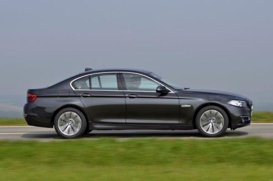 BMW Serie 5 (2009->>) (2)