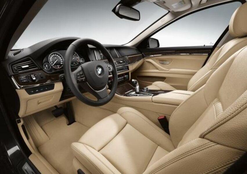 BMW Serie 5 (2009->>) (4)