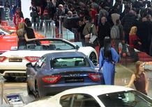 Successo di pubblico per il Motor Show 2011