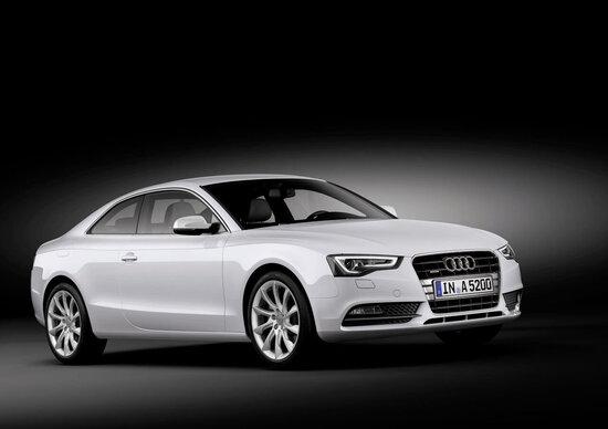 Audi: nuove motorizzazioni in arrivo