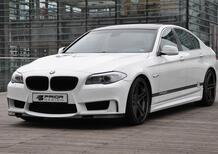 BMW Serie 5 F10 by Prior Design