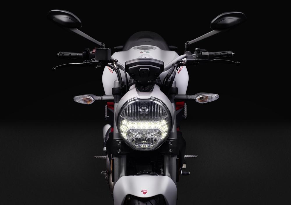 Ducati Monster 797 (2017 - 18) (5)