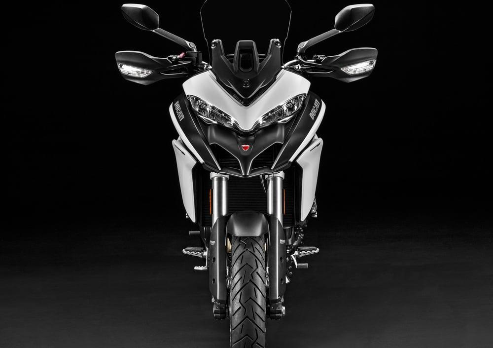 Ducati Multistrada 950 (2018) (5)