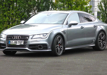 B&B Automobiltechnik Audi A7