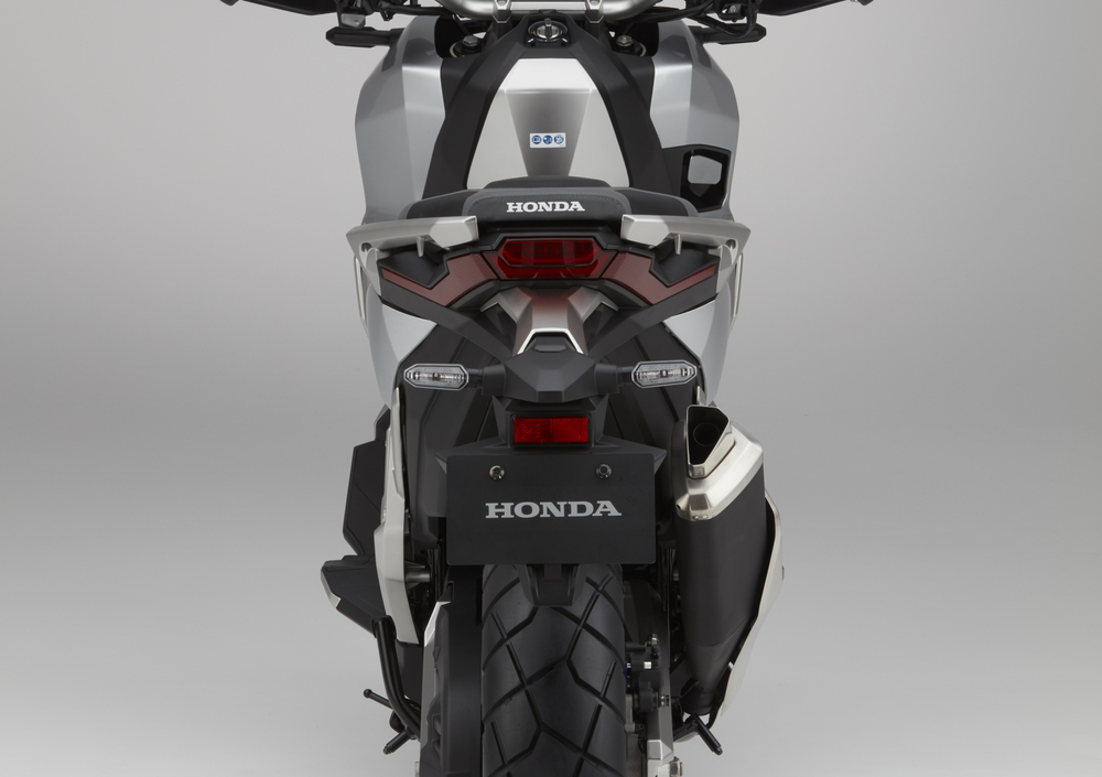 Honda X-ADV 750 (2017) (5)