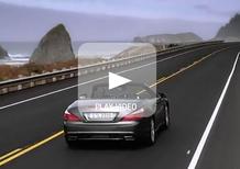 Mercedes-Benz SL: nuovo video ufficiale