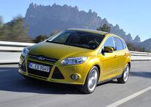 Ford: nuovo listino prezzi per Focus, C-MAX e C-MAX7