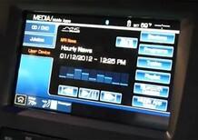 Ford AppLink: controllo vocale delle App tramite il SYNC