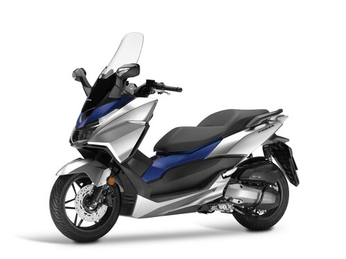 Honda ad Eicma 2016: i modelli aggiornati per il 2017 (2)