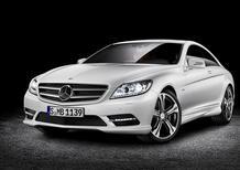 Mercedes-Benz CL Grand Edition