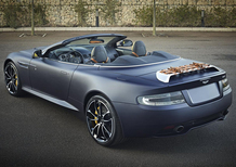 Aston Martin presenta il Q Customization Program