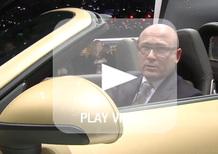 Porsche Boxster 981: evoluzione e rivoluzione