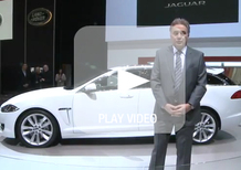 XF Sportbrake: una vera Jaguar