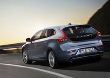 Volvo V40: i prezzi italiani