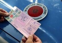 Rinnovo patente: mancano i soldi per i bollini. Vietato espatriare
