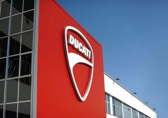 Ducati passa ad Audi per 860 milioni