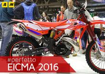 Beta RR Racing 2017: foto e video della gamma a Eicma
