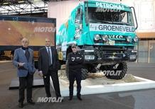 Iveco Trakker Limited Edition Dakar