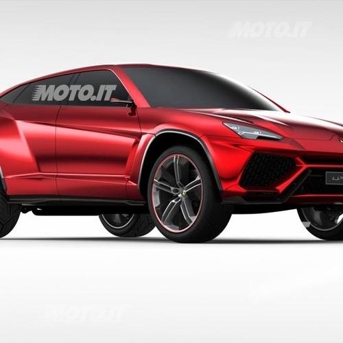 Lamborghini urus news for Concessionari lamborghini