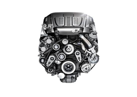 Jaguar: presentati due nuovi motori da 3.0 e 2.0 litri