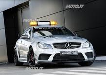 Mercedes-Benz C 63 AMG Coupé Black Series: Safety Car del DTM