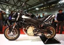 Moto Morini Corsaro 1200 ZZ (2017 - 20)