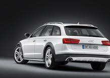 Audi A6 allroad 3.0 TDI clean diesel S tronic quattro