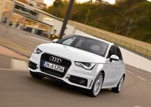 Audi: nuove motorizzazioni per A1 e A6