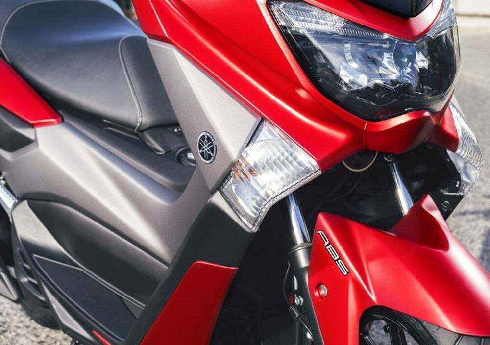 Yamaha N-Max 155 (2017 - 20) (3)