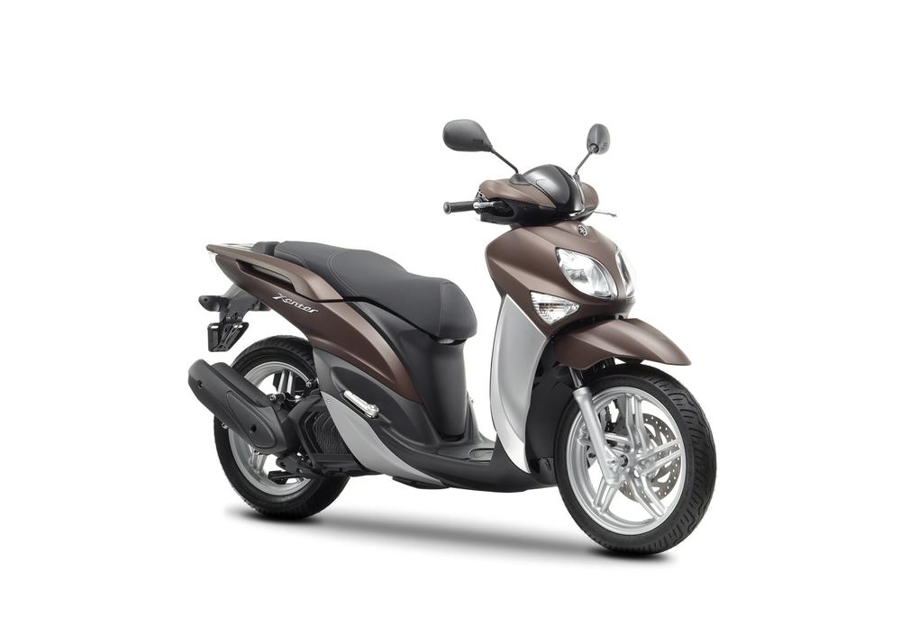 Yamaha Xenter 125 (2017 - 20) (4)