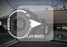 Formula 1 2012: Pirelli spiega il GP di Valencia