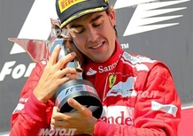 Alonso, Valencia 2012: vittoria di strategia, fortuna e classe