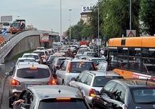 La mobilità urbana in Italia? E' in prognosi riservata