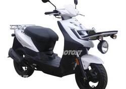 Kymco Agility 125 Carry (2011 - 17) nuova