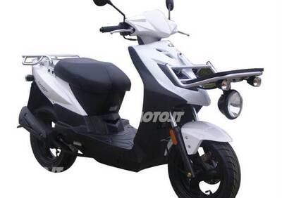 Kymco Agility 125 Carry (2011 - 17) - Annuncio 6109400