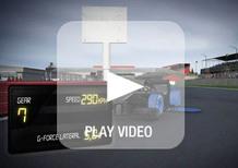 Formula 1 2012: Pirelli spiega il GP di Silverstone