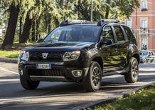 Dacia Duster 1.6 GPL [Video primo test]