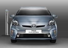Toyota Prius Plug-in: progetto dimostrativo a Strasburgo