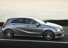 Mercedes-Benz incrementa la produzione della Classe A