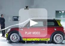 Mini John Cooper Works GP: lo sviluppo aerodinamico