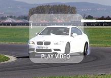 Michelin Roads Stories: vita di un collaudatore di pneumatici