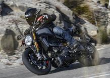 Ducati Monster 1200 S 2017 TEST. L'essenza del mostro