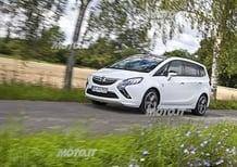 Opel Zafira Tourer 1.4 GPL-Tech Turbo