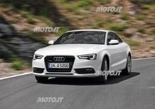 Audi: il cambio S tronic anche sul 2.0 litri TDI da 177 CV