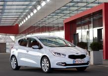 Kia ottiene nuove certificazioni TÜV Nord
