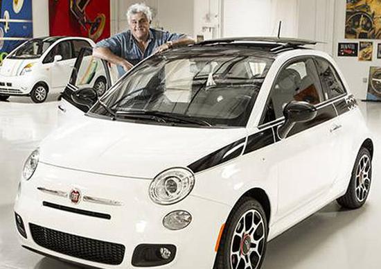 Fiat 500: venduta per beneficenza a 385.000 dollari