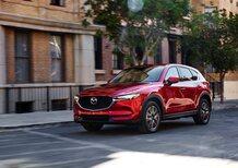 Mazda: dopo il diesel negli USA si pensa ad ibrido ed elettrico