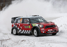 Mini si ritira dal mondiale Rally