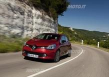 Nuova Renault Clio: porte aperte il 20 e il 21 ottobre